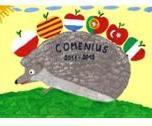 Wizyta zComeniusa wTurcji – czerwiec 2012
