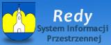 System Informacji Przestrzennej Miasta Reda