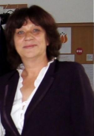 Zastępca Burmistrza Miasta – mgr Teresa Kania