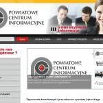 Powiatowe Centrum Informacyjne
