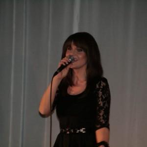 Koncert Weroniki Korthals 8 marca 2014 r.