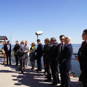 NORDA – wodowanie sezonu w Pucku 29.04.2014 r.