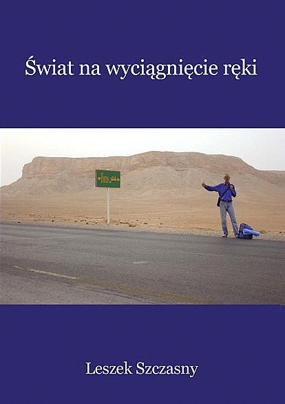 Książka LSZ