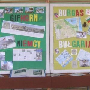 Zakończenie międzynarodowego projektu ekologicznego wGimnazjum nr2 wRedzie