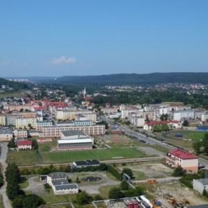 """Reda wobiektywie z""""komina"""" VIII 2014 r."""