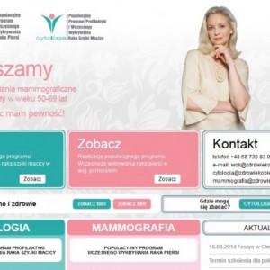 Uwaga – kontynuacja programów profilaktycznych dla kobiet