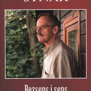 Promocja książki Brunona Synaka