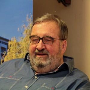 Krzysztof Kowalewski wRedzie
