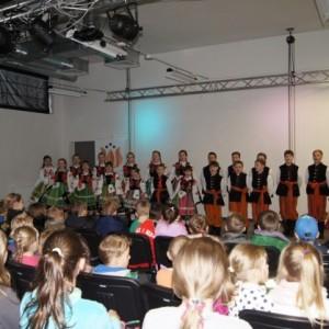 Koncert łowickiego zespołu KODERKI