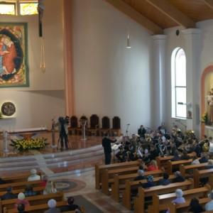 Koncert Papieski 12 IV 2015