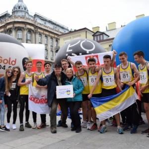 "Sukces Gimnazjum nr1 w""International Vena Cross Festival 2015"""