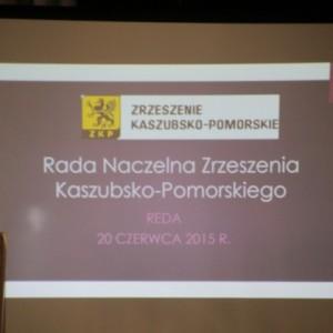 Rada Naczelna ZKP obradowała wRedzie