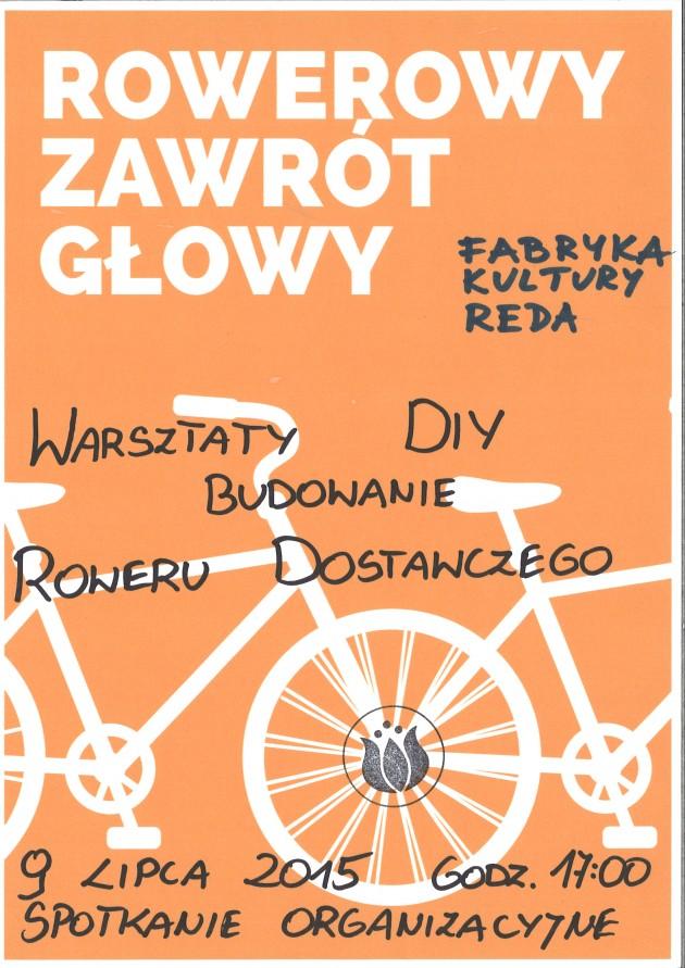 warszaty rowerowe