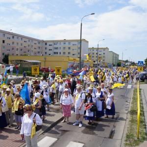 Zjazd Kaszubów wobiektywie Arkadiusza Szczygła
