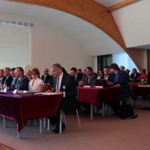 Uroczysta Sesja Rady Miejskiej 3 VII 2015 r.