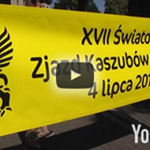 Zjazd Kaszubów wRedzie – Reportaż