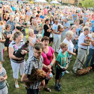 Festyn Parafialny św.Rocha