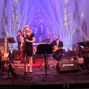 Koncert Weroniki Korthals