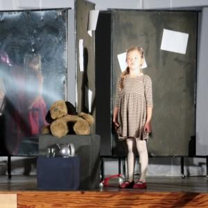 Podsumowanie redzkich warsztatów teatralnych