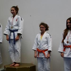 Pierwszy medal dla redzkiego klubu