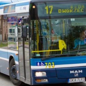 Uwaga – dodatkowe kursy linii MZK nr17 wsobotę 31 X 2015 iwniedzielę 1 XI 2015
