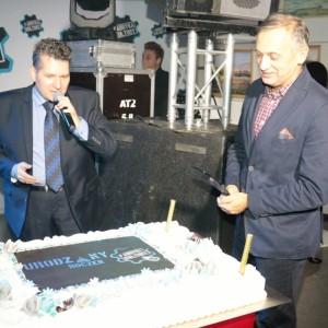 Pierwsze urodziny Fabryki Kultury