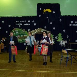 Podsumowanie XXI Miejskiego Konkursu Bożonarodzeniowego