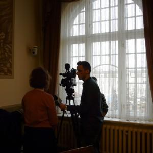 Laureatka zRedy wPomorskim Biznesplanie 2015