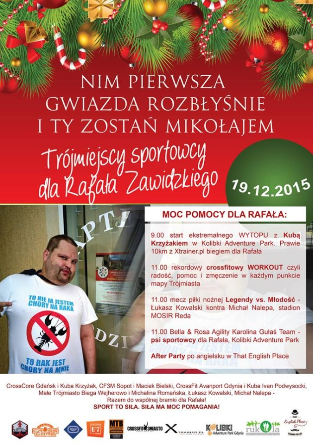 event plakat Rafał fb