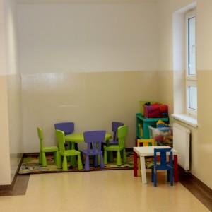 Otwarcie łącznika w Szkole Podstawowej nr 4