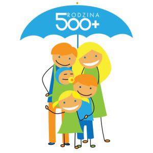 Rodzina 500 +