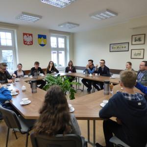 Zprac Młodzieżowej Rady Miejskiej