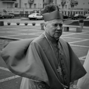 Nie żyje ksiądz arcybiskup Tadeusz Gocłowski, Honorowy Obywatel Redy