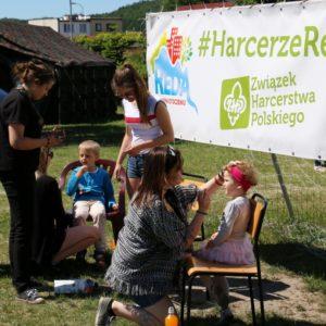 Festyn Harcerski 5 VI 2016 r.