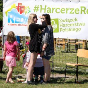 Festyn Harcerski 5 VI 2016r.