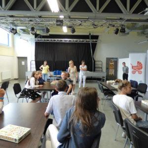 EKO-REDA – zawody wFabryce Kultury