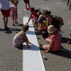 Piknik Re-Design Koziołka Matołka