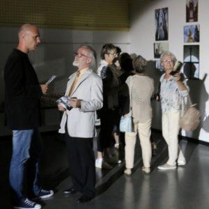 Wernisaż wystawy fotograficznej
