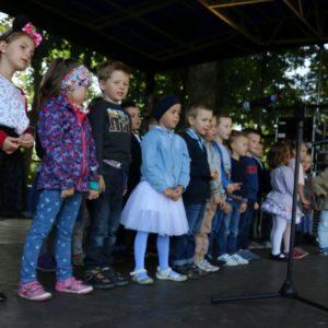 Festyn wParku wCiechocinie cz.2