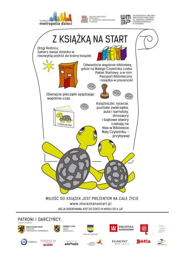 Plakat_A3_z_Ksiazka_na_start_Reda