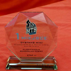 Drugi wyścig Garmin MTB Series wRedzie