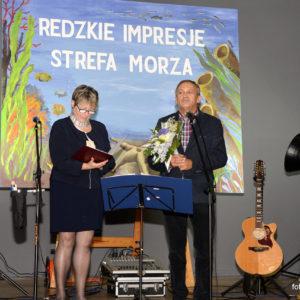 "XII REDZKIE IMPRESJE ""STREFA MORZA"""