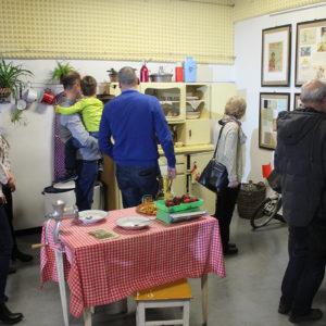 Finisaż Wystawy PRL