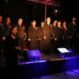 Koncert Chóru CONSONANS