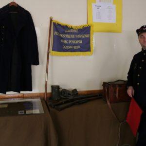 Wystawa WYZWOLENIE REDY