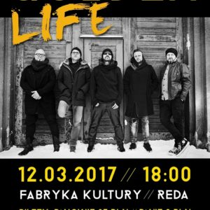 "Golden Life w""Fabryce Kultury"""