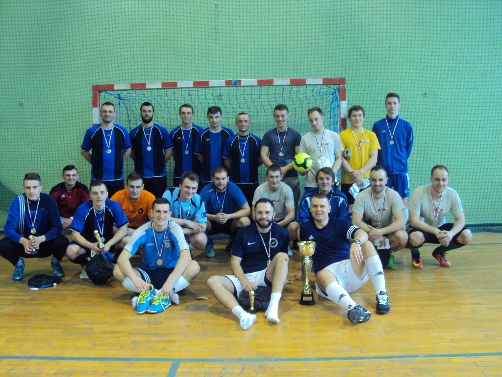Otwarte Mistrzostwa Redy whalowej piłce nożnej kategorii OPEN