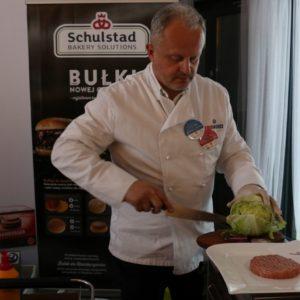 """Redzkie Targi Gastronomiczne ikonkurs kulinarny """"Młode Talenty"""""""