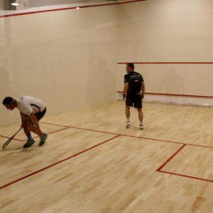 Dzień otwarty wAqua Fit & Squash wRedzie.