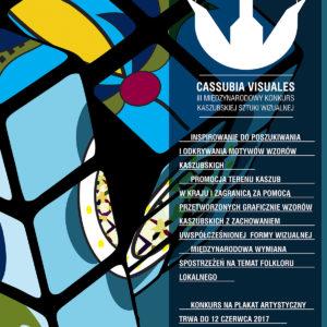 III MIĘDZYNARODOWY KONKURS KASZUBSKIEJ SZTUKI WIZUALNEJ CASSUBIA VISUALES